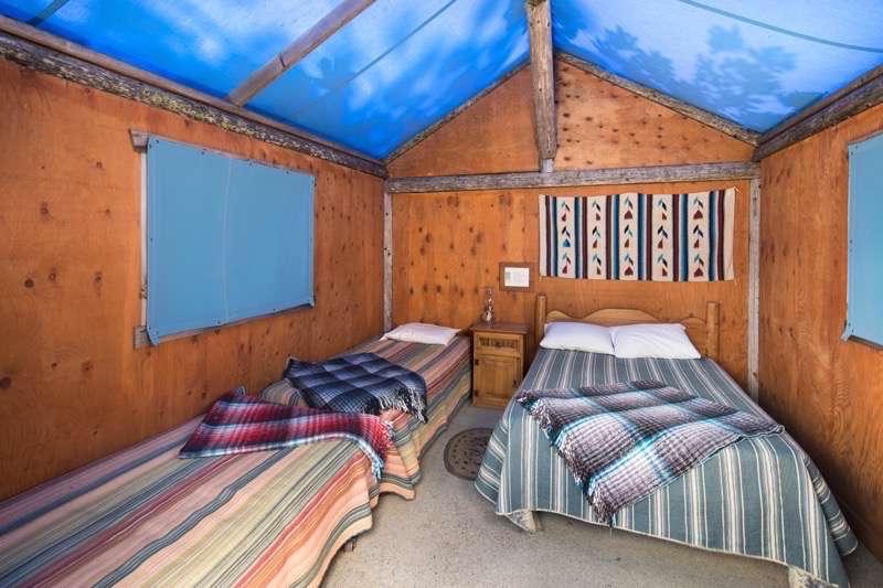 Photos Cabins Stehekin Valley Ranch